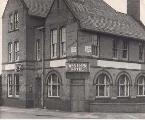 The Western from Everards